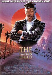Golden child movie