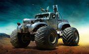 Fury Road BigFoot 001