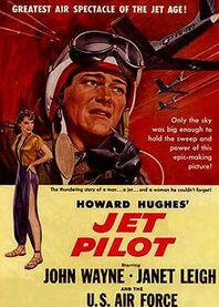 RKO Pictures Jet Pilot