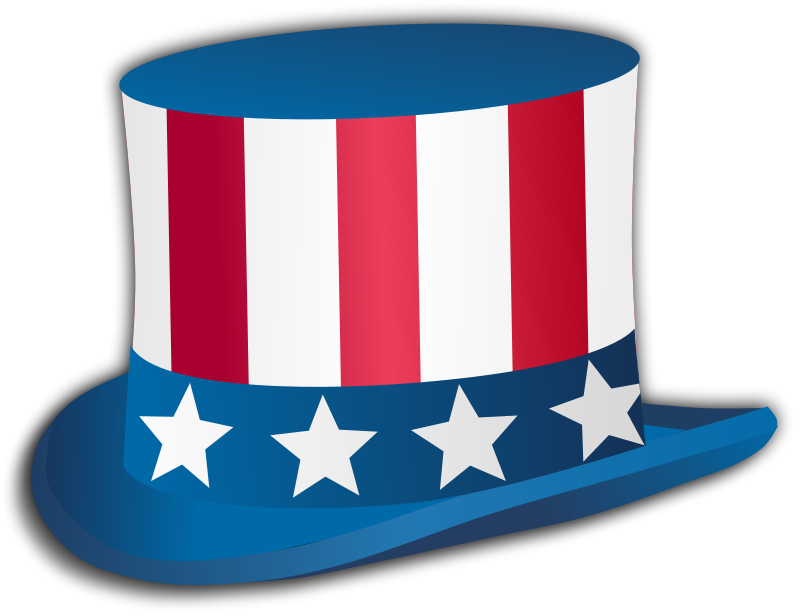 Image Patriotic Hat Png Moviepedia Fandom Powered By