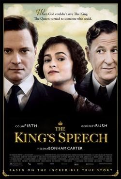 250px-The King's Speech