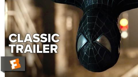 Spider-Man 3 (2007) Official Trailer 1 - Tobey Maguire Movie