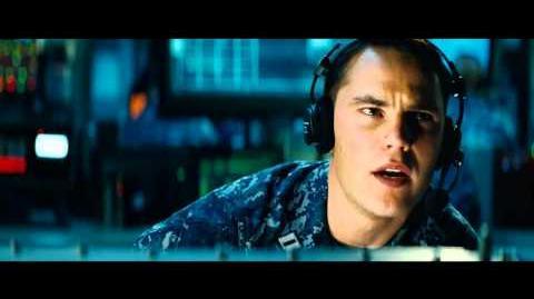 Battleship - Official Trailer