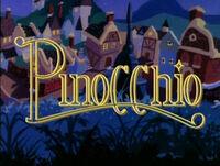 Pinocchio 1993