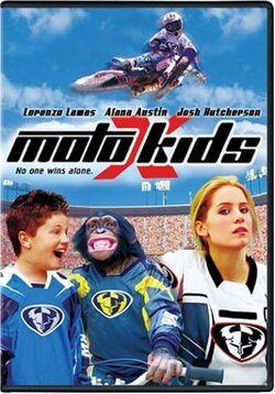 Motocross Kids film