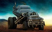 Fury Road Gigahorse 001