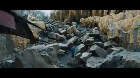 Star Trek Beyond Trailer 1 International