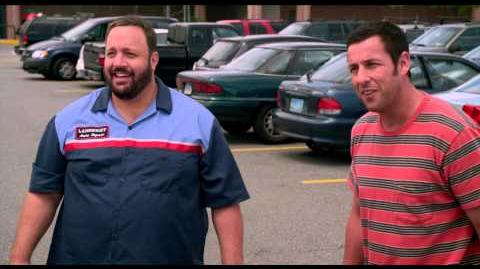 Grown Ups 2 trailer 1 US (2013) Adam Sandler Kevin James Chris Rock Taylor Lautner