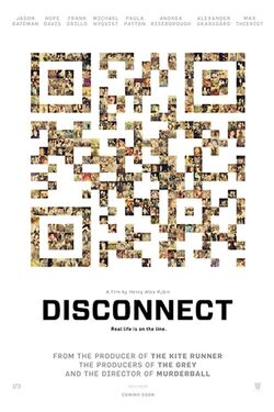 Disconnect 001