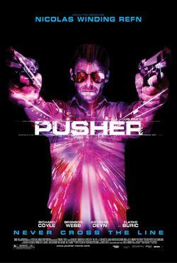 Pusher 001