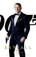 Bond poster 3