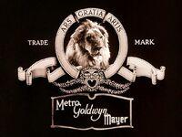 MGM Ident 1928