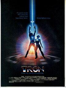 Tron-poster