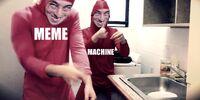 Meme Machine
