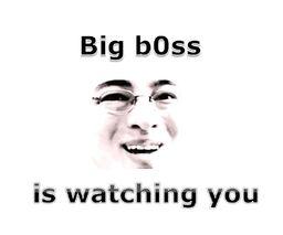 Big b0ss