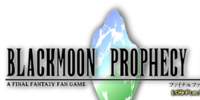 Final Fantasy Blackmoon Prophecy II