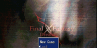 Final Fantasy Dreams