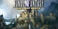 Final Fantasy Blackmoon Origins