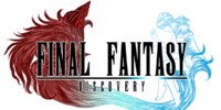 Final Fantasy Discovery