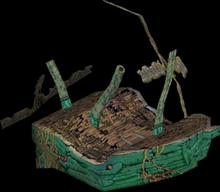 Graveyard of Airships 1