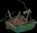 Graveyard of Airships