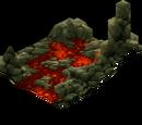 Bervenia Volcano