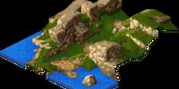 Lenalia Plateau