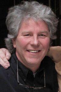 Alf Humphreys in 2011