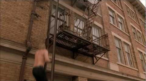 Evan Lewis Death Scene - Final Destination 2 (Premonição 2) HD