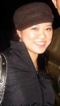 Maggie Ma in premiere