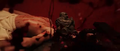 Isaac's Head crushed by the statue.png