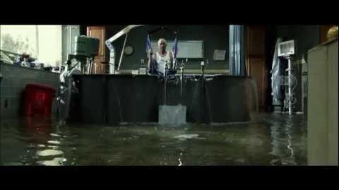 "Jonathan Groves ""Cowboy"" Death Scene - The Final Destination (Premonição 4) HD"