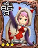 437c White Mage