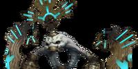 Borgbear Hero