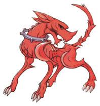 FFTA-Panther