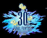Final-Fantasy-30th-Anniversary-Logo