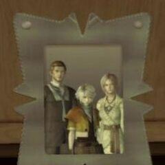 The Estheim family.