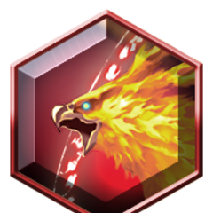 Phoenix's Phantom Stone menu icon.