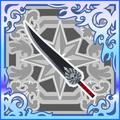 FFAB Paine's Sword SSR+