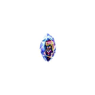 Memory Crystal.