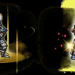Ultimate+ Steiner & Beatrix.
