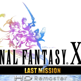 <i>Last Mission HD Remaster</i>.