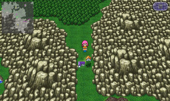 Overworld (Galuf's World)