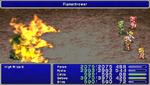 TAY PSP Jive Flamethrower