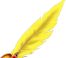 Chocobo Feather