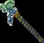 FFX Weapon - Staff 5