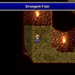 The Strongarm Floor.