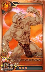FFT Titan R+ F Artniks
