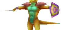King Lizard (Final Fantasy III)