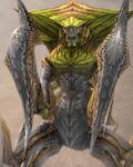 Killer Mantis FFXII